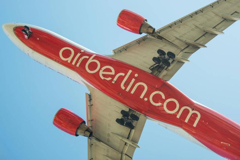 Bergugurannya Maskapai Penerbangan Eropa