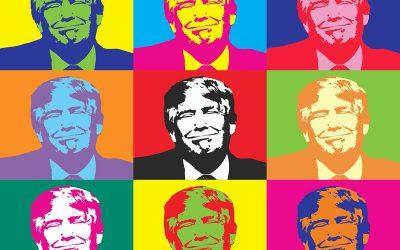 Masa Depan Dengan atau Tanpa Trump