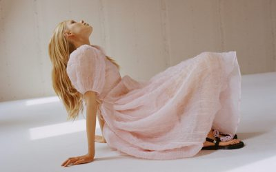 Desain Fashion Skandinavia dan Pasar Dunia