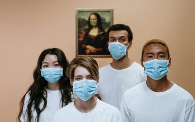 Mengintip Bisnis Pasca Pandemi dengan 5P