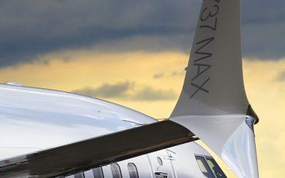 Krisis dan Skandal Boeing 737 Max
