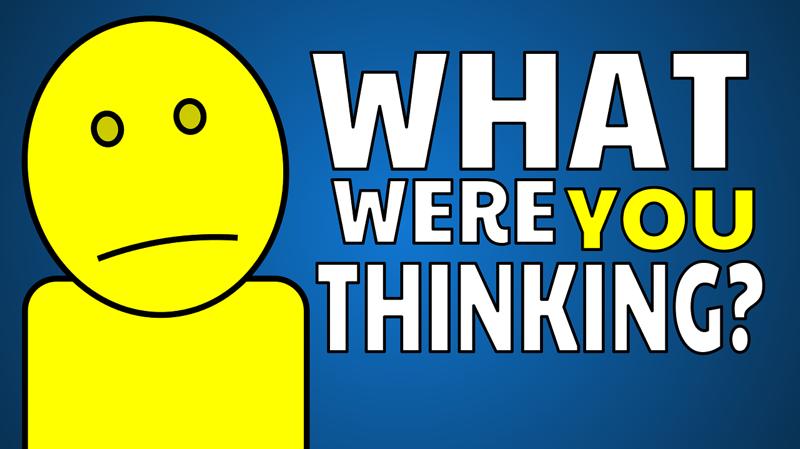 Efek Dunning-Kruger Para Inkompeten