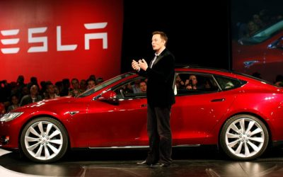 Tesla, Nikel dan Indonesia