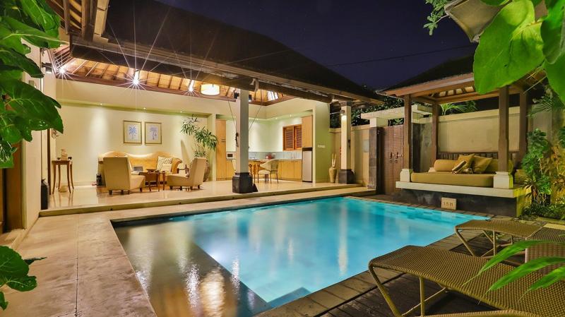 Booming Villa versus Kelesuan Turisme di Bali