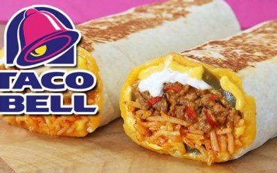 Taco Bell Mengguncang Lanskap Franchise