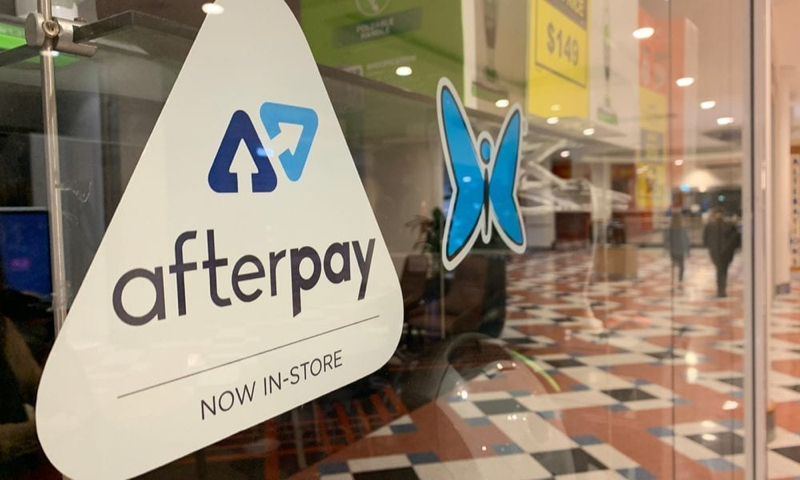 Afterpay in Era Pandemi
