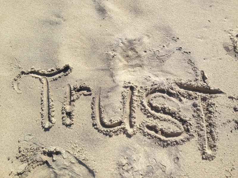 Kepercayaan Emosional dan Repeat Order