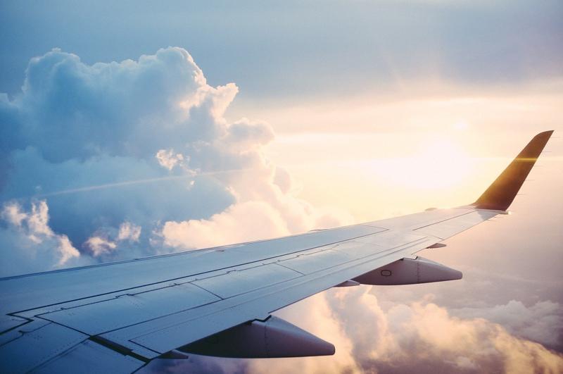 Teknologi Bisnis Aviasi Pasca Pandemi