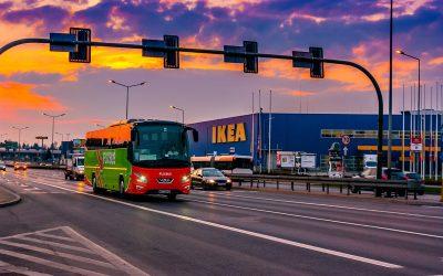 Transformasi Digital IKEA