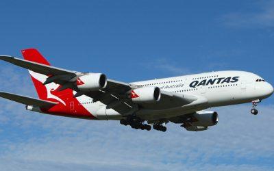 Bagaimana Qantas Berjaya di Era Pandemi