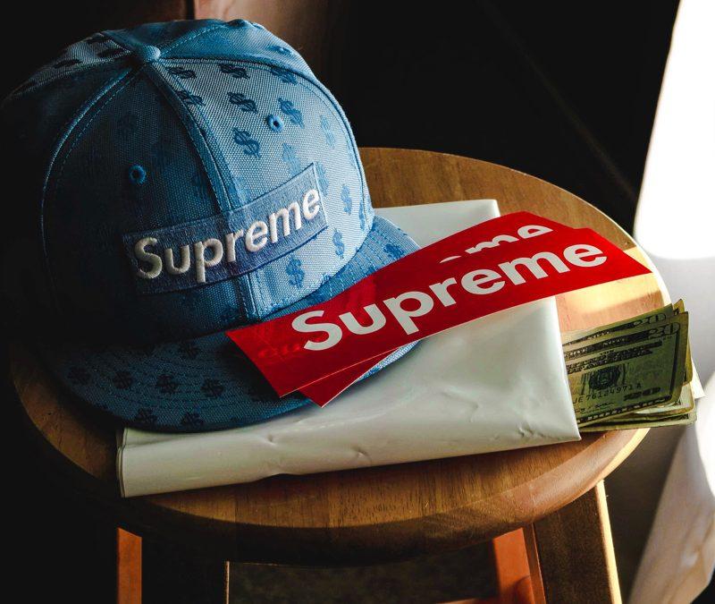 Bagaimana Supreme Jadi Super Brand